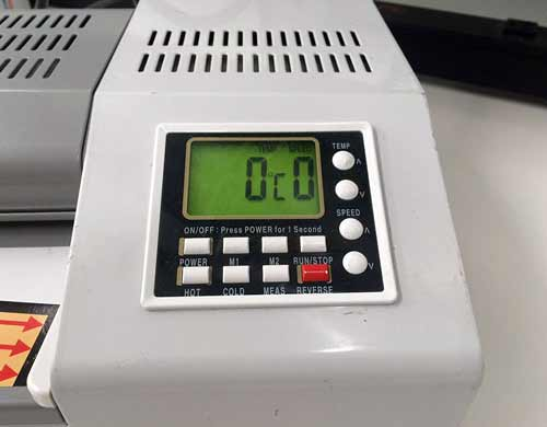 La Sky DSB 335-R6 A3 peut plastifier jusqu'à 500 imprimés chaque jour