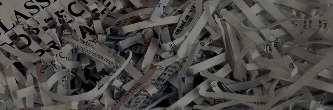 Détruire le papier est-il bon pour l'environnement ?
