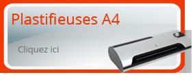 Plastifieuses A4