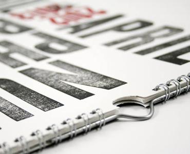 Créez vos calendriers personnalisés reliés