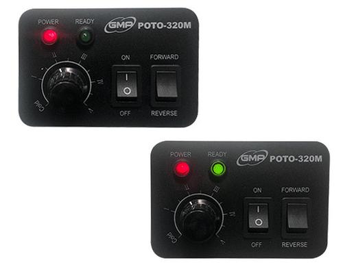 La GMP Poto-320 A3 peut plastifier une 100aine de documents quotidiennement