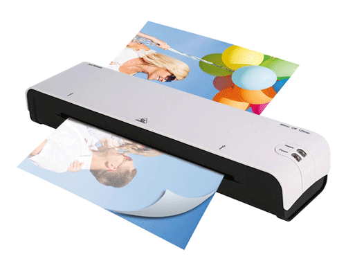 plastifiez vos imprimés avec la plastifieuse Classic A4