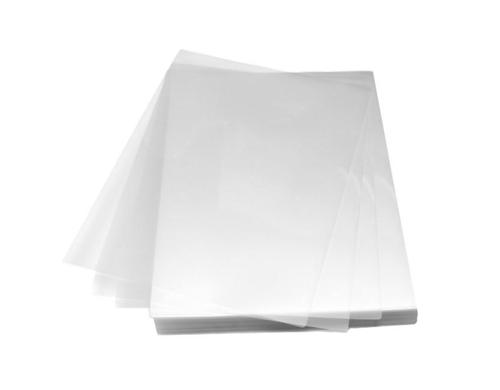 L'Essentielle A3 est peut plastifier une 50aine documents chaque jour