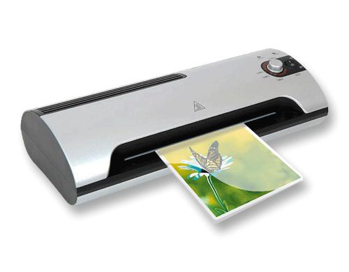 plastifiez tous types de documents avec la plastifieuse Essentielle A4
