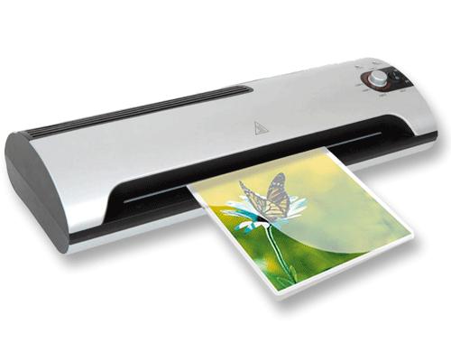 plastifiez toutes sortes d'imprimés avec votre plastifieuse Essentielle A3
