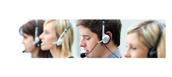 téléphoner au service après vente