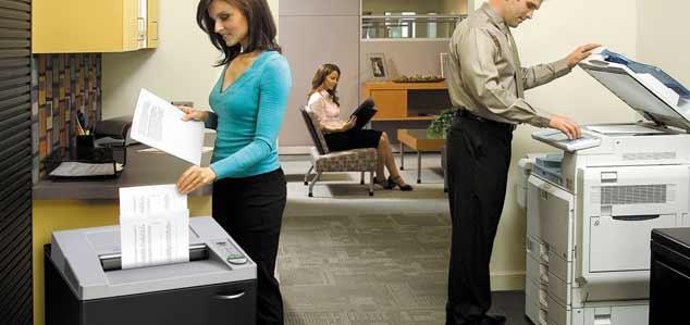 Des destructeurs de documents, il y en a beaucoup : des petits, des gros, des automatiques