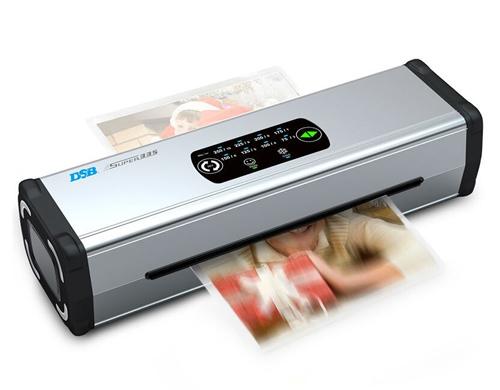 plastifiez tous vos imprimés jusqu'au format A3 avec la plastifieuse DSB Super-335